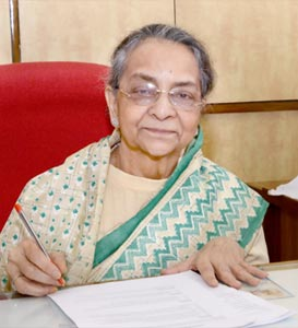 Mrs. Manorama Singhania